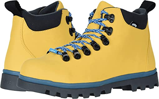 Alpine Yellow/Storm Blue/Onyx Black
