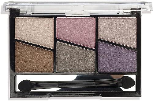 popular Mallofusa Multicolor new arrival Eyeshadow Palette Shimmer Eye shadow Powder Makeup Kit 0.42 oz sale #3 online