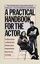 A Practical Handbook for the Actor Book PDF