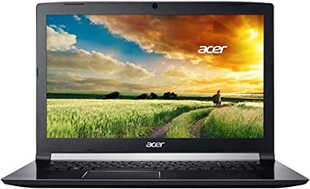 "Acer Premium Flagship 17.3"" FHD VR Ready Gaming Laptop Computer, 8th Gen Intel Hexa-Core i7-8750H, 16GB DDR4, 256GB SSD, GTX 1060 6GB, 2x2 AC WiFi, BT 4.1, Type C, HDMI, Backlit KB, Windows 10"