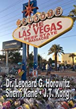 Las Vegas Deep State Massacre