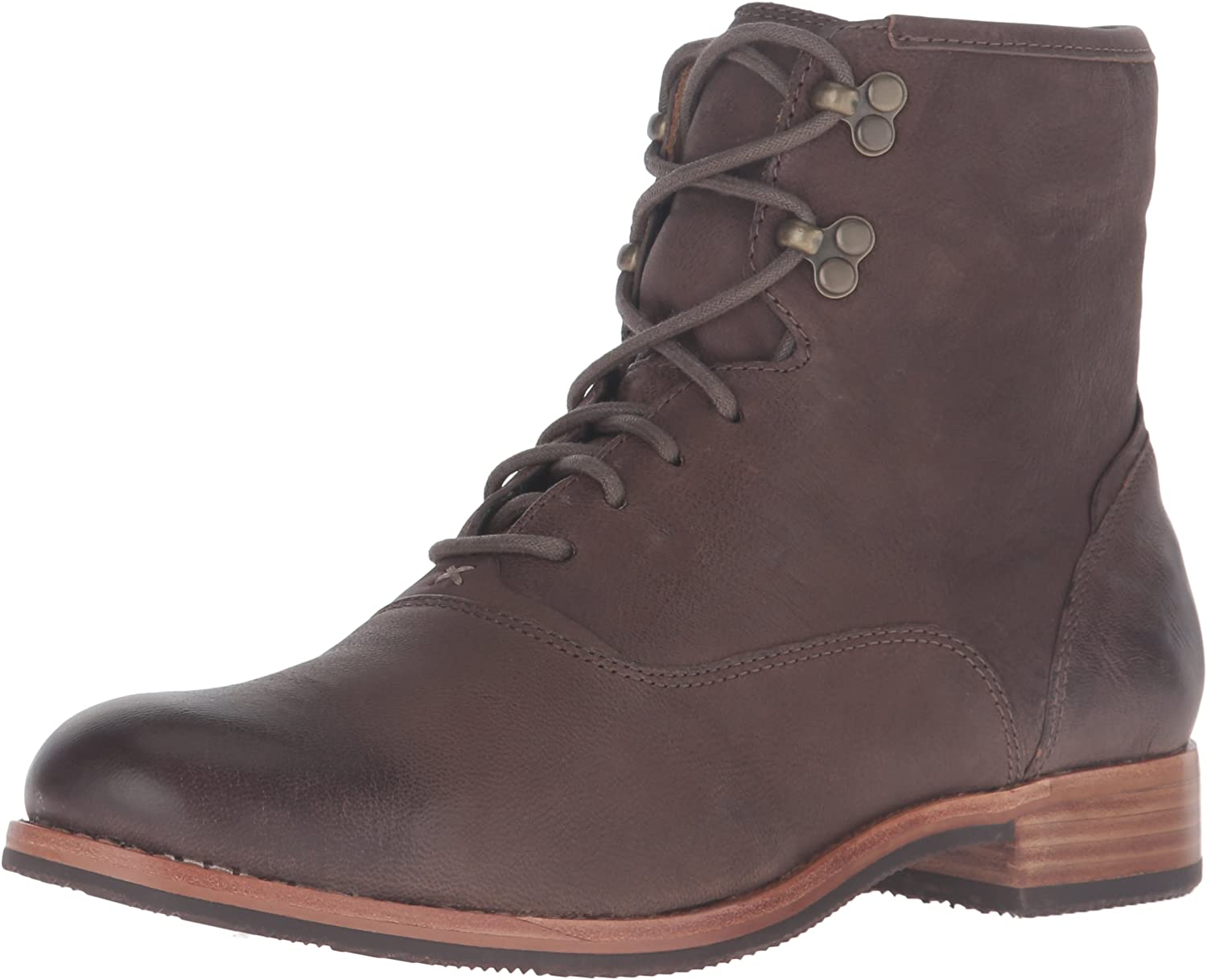 Sebago Womens Jane Mid Boot Chukka Boot