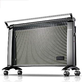 Heaters Calentador, Radiador eléctrico de bajo Consumo Radiador sin Aceite Calentador de convección 2000W