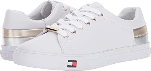 White/Silver/Gold