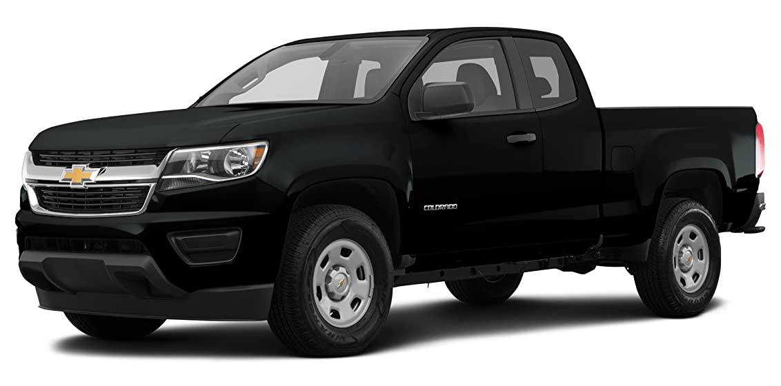 Amazon.com: 2016 Chevrolet Colorado Reviews, Images, and Specs: Vehicles
