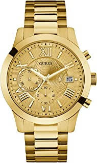 Best guess chronograph watch gold Reviews