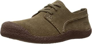 شبشب رجالي KEEN HOWSER SUEDE OXFORD-M