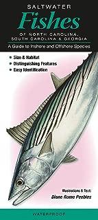 Best south carolina saltwater fish Reviews