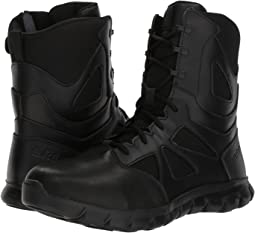 "Sublite Cushion Tactical 8"" Boot"