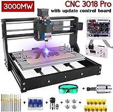 DIY CNC Laser Engraver Kits 12V USB Desktop Laser Grabadora con gafas protectoras /Área de trabajo 65 ETE ETMATE DIY CNC Machine 50cm 15000MW 2 Axis Carving Machine DIY Kit