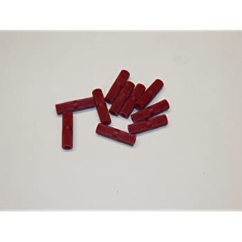 Posi-Lock Connectors 18-24 gauge #600 Pack of 9