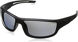 Men's Squall 10700111.QTM Polarized Wrap Sunglasses