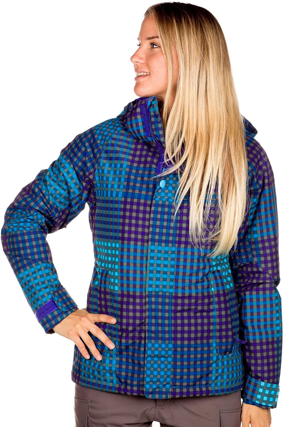 Burton Woman's Method Jacket, MED
