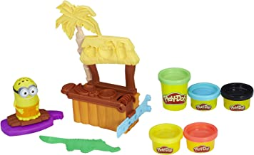 Play-Doh Minions Paradise Set