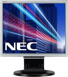 """NEC MultiSync E171M 17"""" Black"""