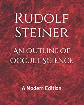 rudolf steiner occult science