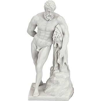 Design Toscano HF640014 Bacchus Statue 1497