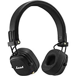 Marshall Major III Auriculares Bluetooth Plegables