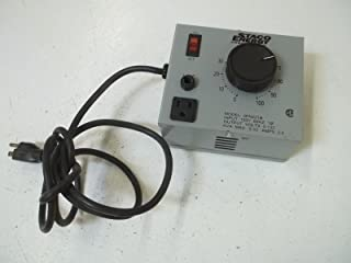 STACO ENERGY PRODUCTS 3PN221B VARIABLE TRANSFORMER