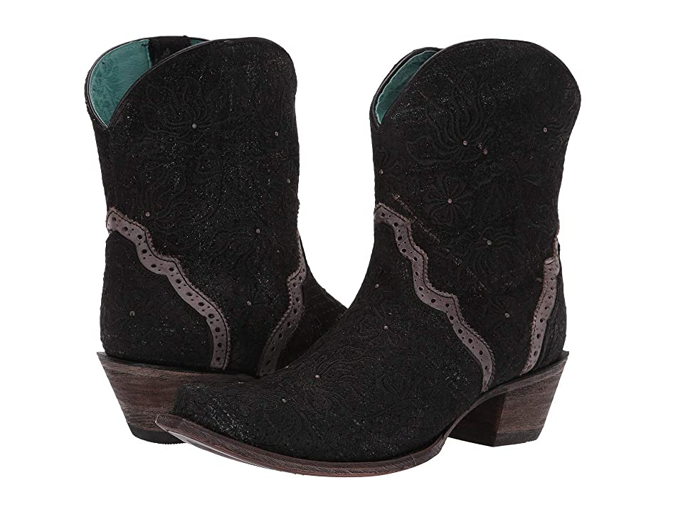 Corral Boots C3425 (Black) Cowboy Boots