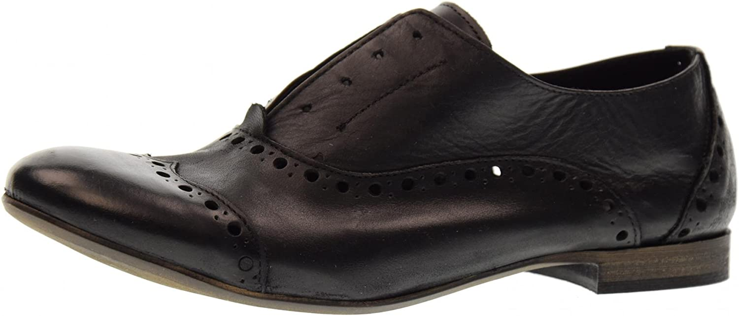 ERMAN'S Classic Women's shoes 210FOR black