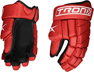 TronX Team LS Hockey Gloves (Senior)