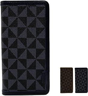 吸盤 ブックタイプ スマホケース AQUOS ZETA SH-01H AQUOS XX2 502SH ケース手帳型 [並行輸入品]