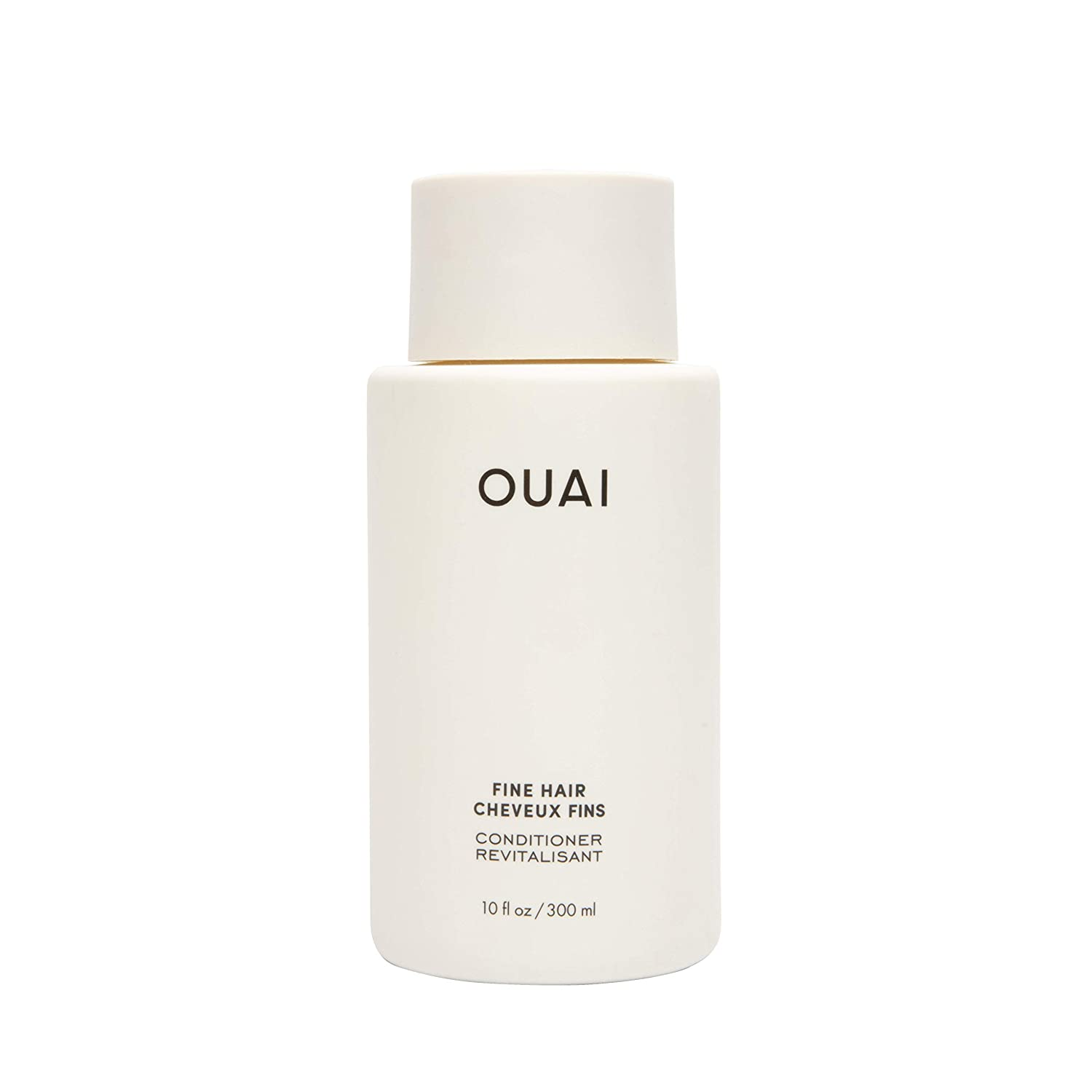 OUAI Bargain sale Super-cheap Fine Conditioner. This Gives H Lightweight Conditioner