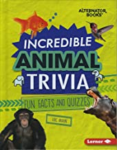 Incredible Animal Trivia: Fun Facts and Quizzes