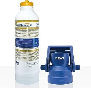 Bestmax XL Premium Bougie filtrante + tête filtrante BWT water + filtre à eau