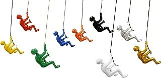 Best climbing man wall art Reviews