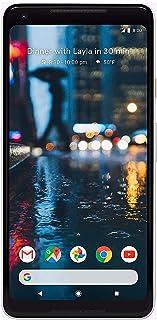 Google Pixel 2 XL - 64GB, 4GB RAM, 4G LTE, White