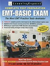 EMT--Basic Exam (Complete Preparation Guide EMT Basic Exam)