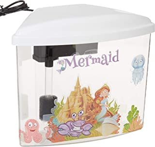 Best little mermaid aquarium kit Reviews