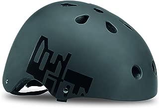 Rollerblade Downtown Helmet, Unisex, Black