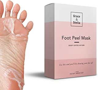doctor kimoto foot peel
