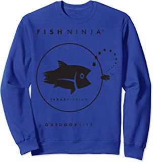 Cool Fishing Shirt Sweatshirt