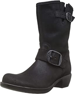 Fly London Myst466fly, Botas Camperas Mujer