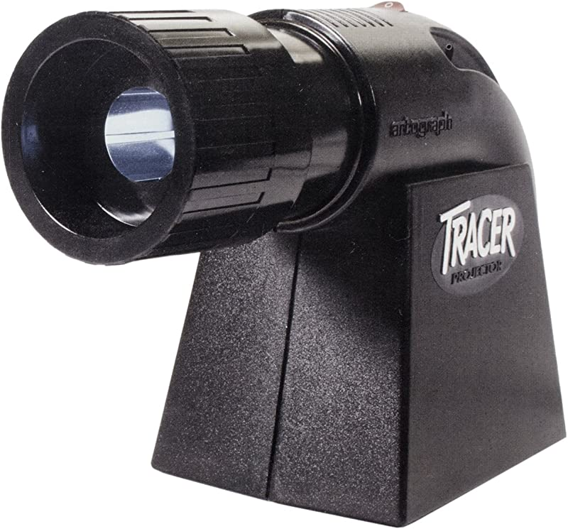 Artograph Tracer Projector And Enlarger