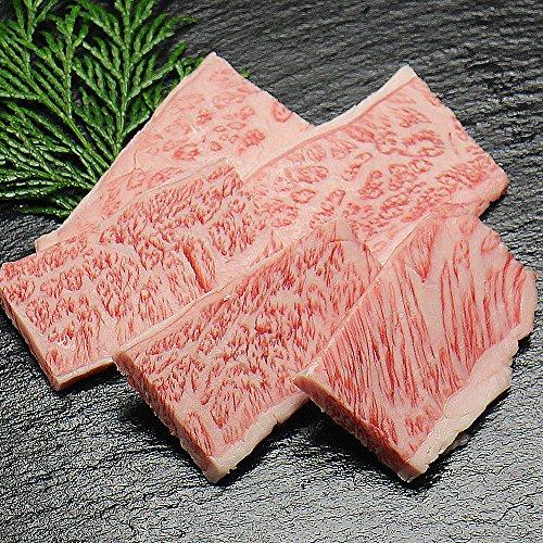 大和榛原牛(黒毛和牛A5等級)極上カルビ 焼肉用 嬉しい100g単位!
