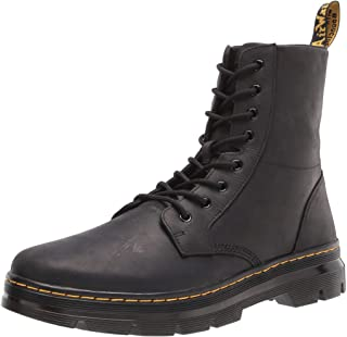 Dr. Martens Unisex-Adult Lace Fashion Boot