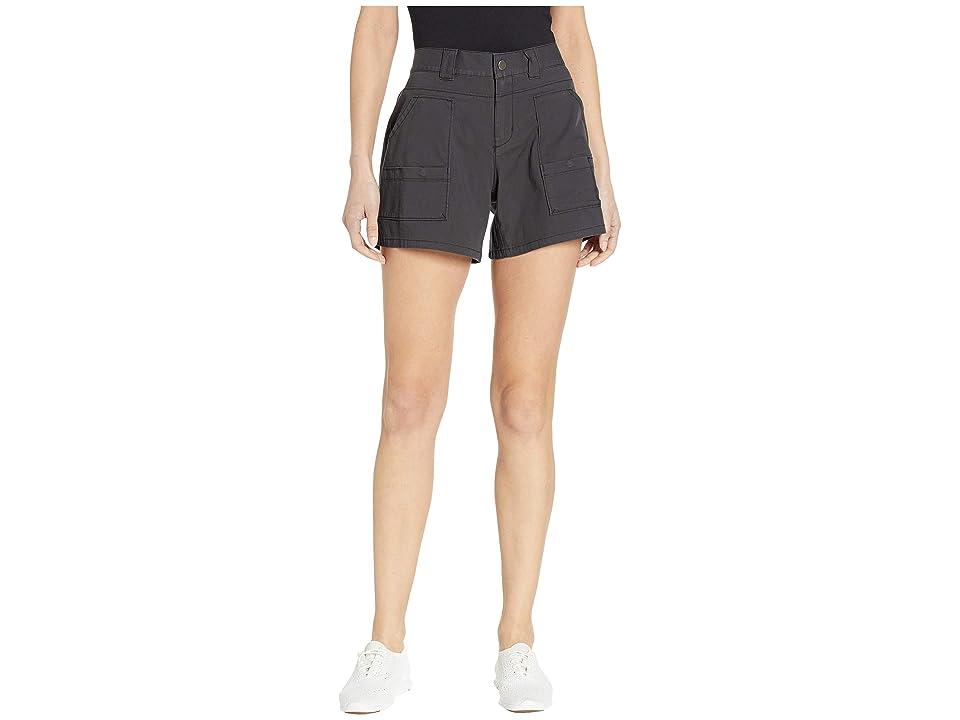 Mountain Hardwear Cascade Passtm Shorts (Void) Women