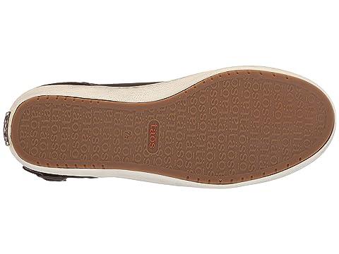 Footwear Taos Oiled OiledChocolate OiledTaupe Black Capitol Sdnadr