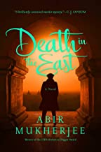 Death in the East: A Novel (Wyndham & Banerjee Mysteries)