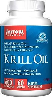 nature's bounty krill oil