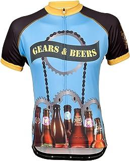 941523e9425d6 Peak 1 Sports Gears   Beers III Men s Cycling Jersey