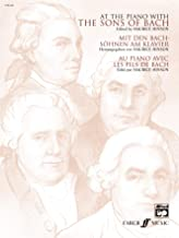 At the Piano With the Sons of Bach