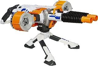 Nerf N-Strike Elite Rhino-Fire Blaster (Renewed)