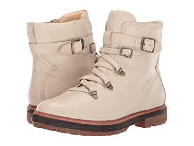 Timberland Boot Company Riley Flair Hiker (White Full Grain) Women