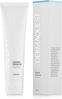 DermaQuest Essentials Moisturizer 56.7g/2oz並行輸入品